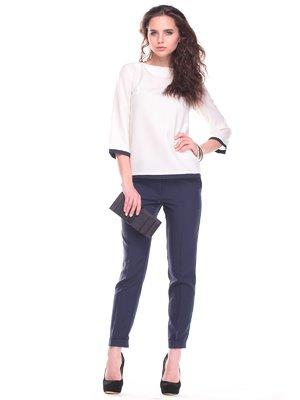 Комплект: блуза і штани | 2363285
