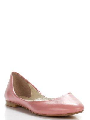Балетки рожеві | 2356419