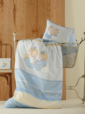 Комплект постельного белья для младенцев | 2370767