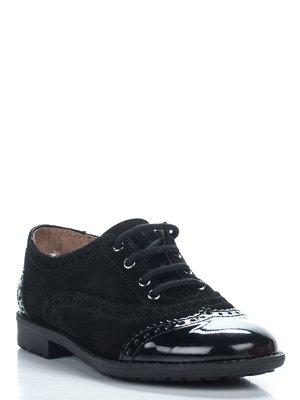 Туфлі чорні | 2361632