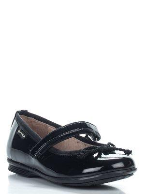 Туфлі чорні | 2361628