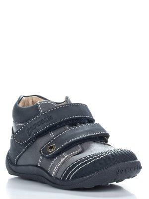 Ботинки серые | 2361612