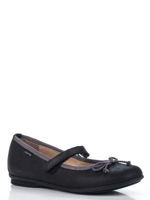 Туфлі чорні | 2361629