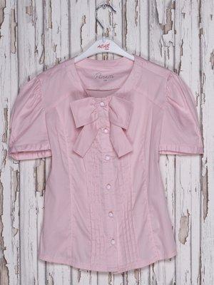 Блуза рожева | 2361663
