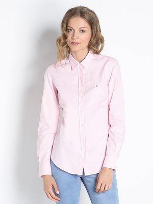 Сорочка світло-рожева | 2197099