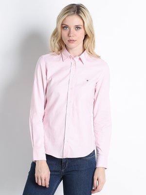 Рубашка розовая | 2377988