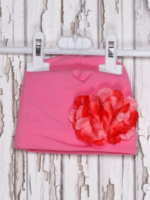 Шапка рожева | 919928