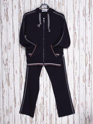 Костюм спортивний: толстовка і штани | 558305