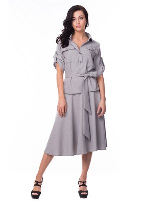 Костюм: спідниця і блуза | 2379003