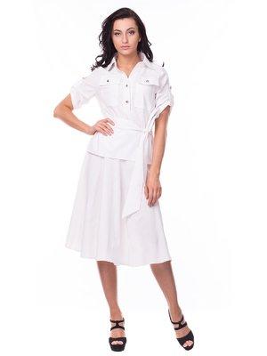 Костюм: спідниця і блуза | 2379004
