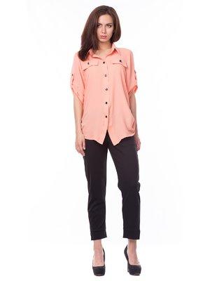 Костюм: блуза и брюки | 2383263