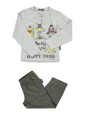 Пижама: джемпер и штаны | 2387074