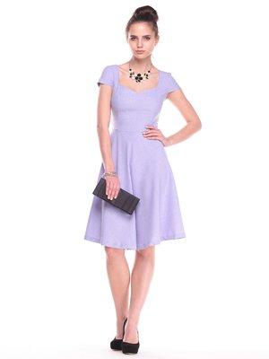Сукня бузкова | 2387804