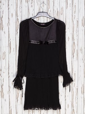 Сукня чорна | 2330898