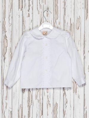 Рубашка белая | 2379520
