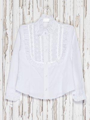 Сорочка біла | 2379653