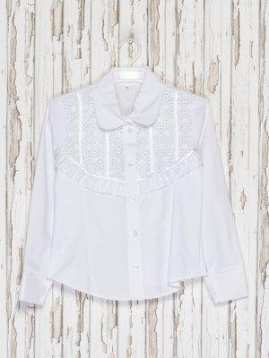 Сорочка біла | 2379654