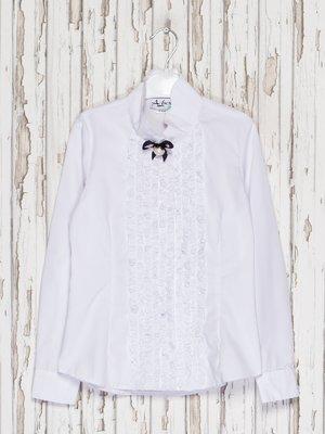 Блуза біла | 2379652