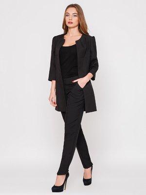Костюм: жакет и брюки | 2105034
