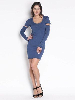 Сукня синя | 2400854