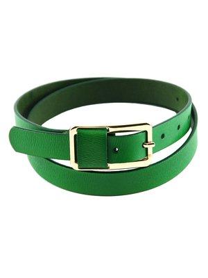 Ремінь зелений | 2407254