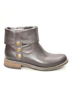 Ботинки коричневые | 2407758