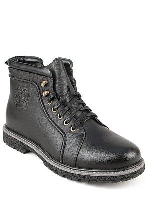 Черевики чорні | 2407883