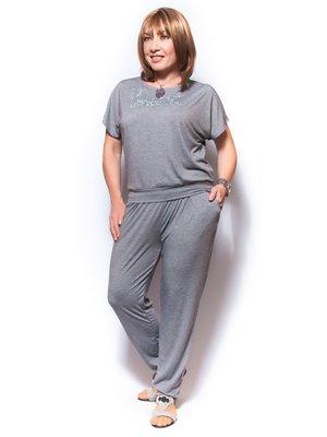 Комплект: футболка и штаны   2410014