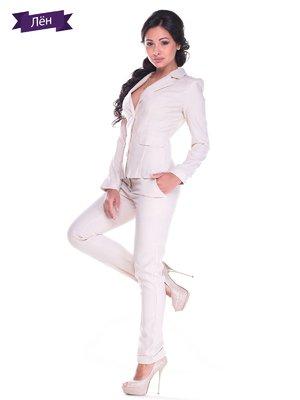 Костюм: жакет и брюки   2400041