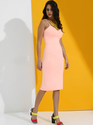 Сукня світло-рожева | 2393930