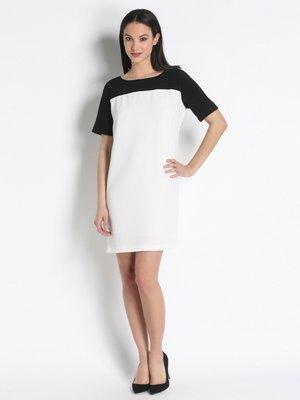 Платье двухцветное | 2355325