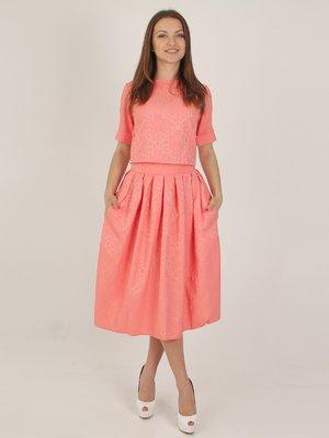 Костюм: блуза і спідниця   2278917