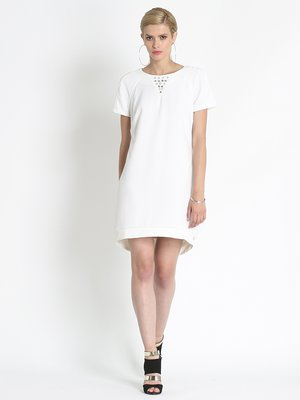 Платье белое | 2423185