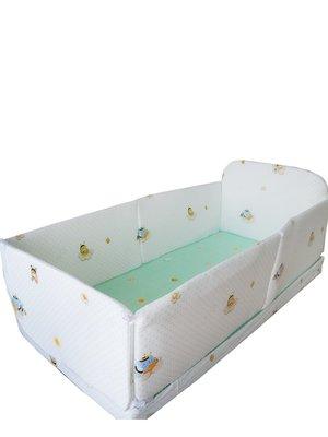 Бампер для кровати (60х120 см) | 2420682