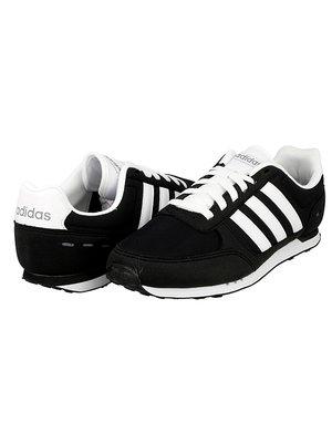 Кроссовки черные | 2407530