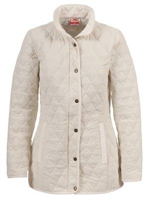 Куртка молочного кольору | 2426705