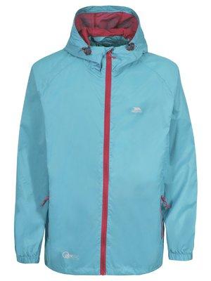 Куртка голубая   2426794