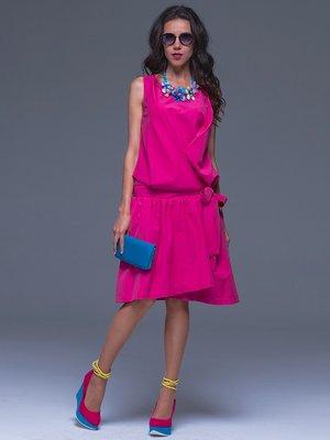 Сукня рожева | 2432974