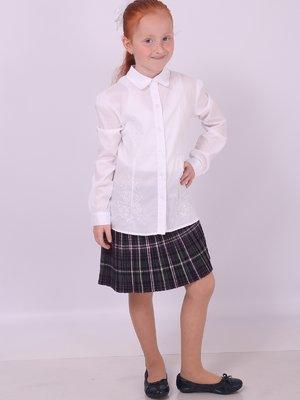 Блуза біла   2443828