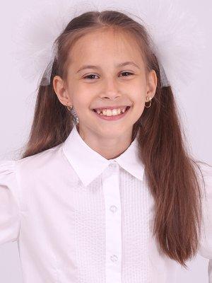 Блуза біла   2443833