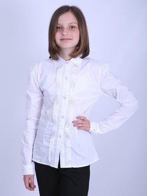 Блуза біла | 2443843