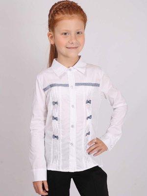 Блуза біла   2443857