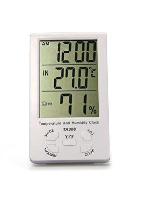 Годинник-термогігрометр | 2442660