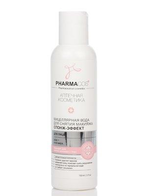 Мицеллярная вода для снятия макияжа «Спонж-эффект» для лица | 2443712