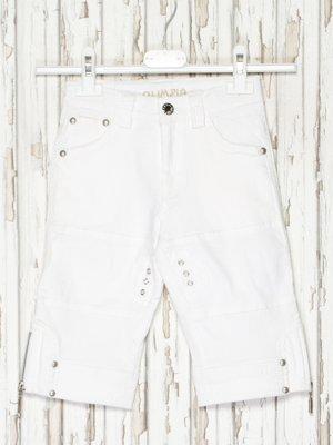Капри белые | 2388197