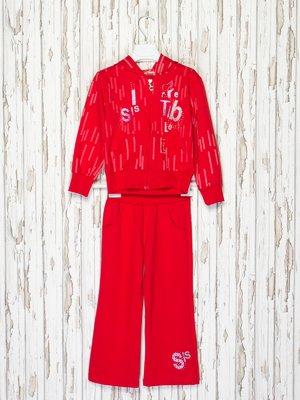 Костюм спортивний: кофта та штани | 2210903