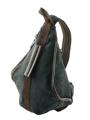 Рюкзак чорний   2453976