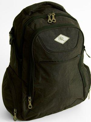 Рюкзак черный | 2454001