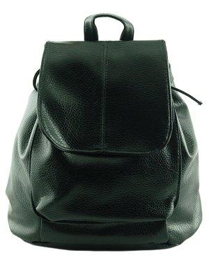 Рюкзак темно-зелений | 2454104