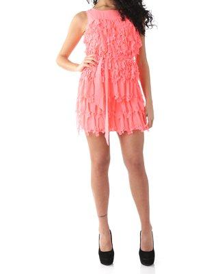 Платье розовое | 2453720